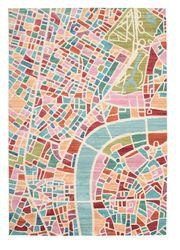 London Reverse szőnyeg CVD11921