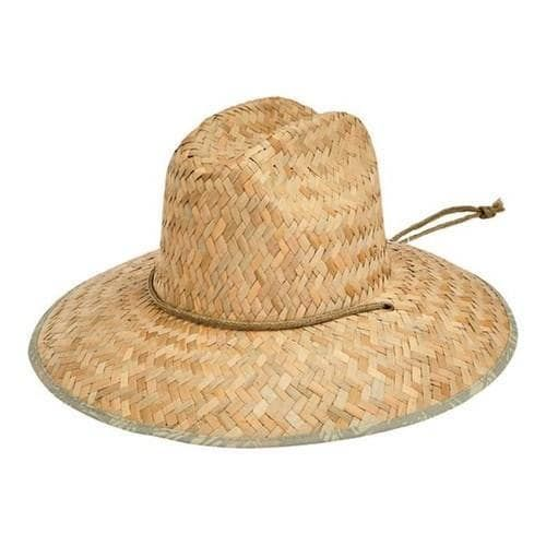 Men's San Diego Hat Company Life Guard Gardening Hat RSM582