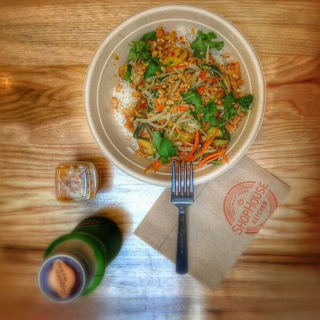 Love Chipotle? Try Their ShopHouse Southeast Asian Kitchen