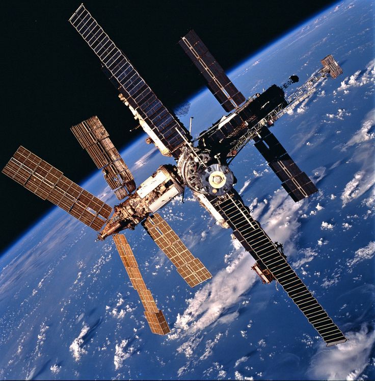 I get texts from NASA when the International Space Station crosses overhead at night. I always run outside feeling excited, and watch it in respectful silence. Afterwards, I return to whatever silly thing I was doing feeling humbled and full of awe.