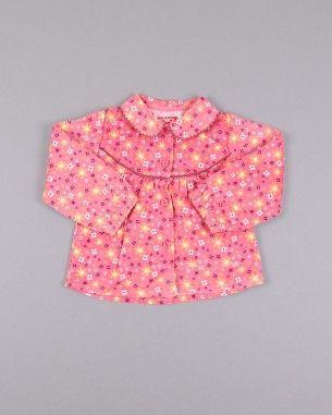 Camisa de micropana florecitas de la marca Boboli 7,25€ http://www.quiquilo.es/catalogo-ropa-segunda-mano/camisa-de-micropana-florecitas-color-rosa-de-la-marca-boboli.html