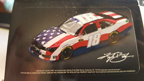 Kyle Busch 18 2011 MMs RedWhite and Blue 911 Tribute Diecast 124 Lionel Colectible >>> Want to know more, click on the image. (Note:Amazon affiliate link)
