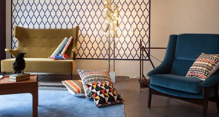 11 Modern Sofas In Incredible Hospitality Design Projects   Velvet Sofas. Living Room Furniture Set. #modernsofas #velvetsofa #greensofa Read more: http://modernsofas.eu/2017/03/02/modern-sofas-incredible-hospitality-design-projects/