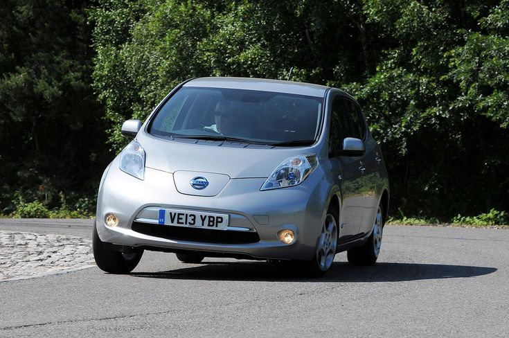 Nissan confirms UK battery pricing for Leaf and e-NV200 owners