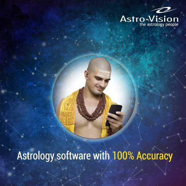 Vedic Vision Astrology