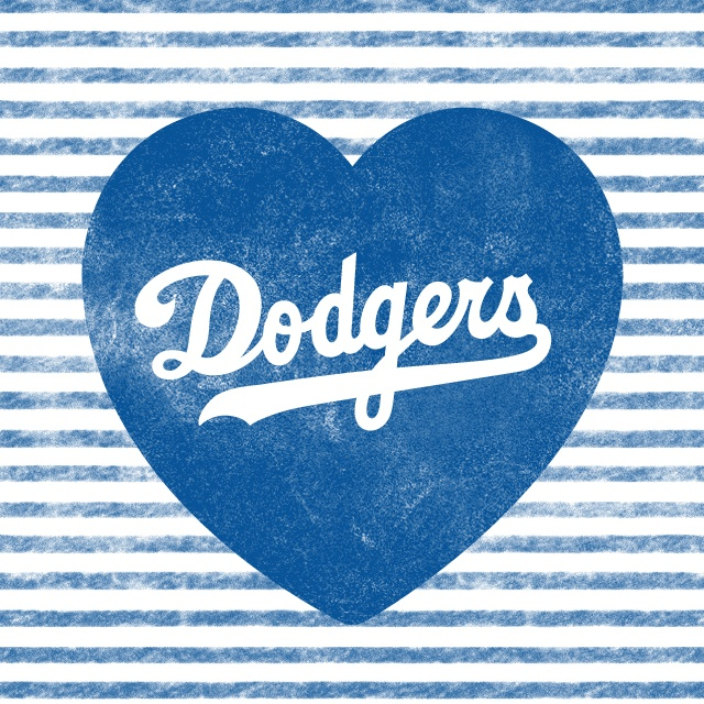 Where is your heart Dodgers fans??!!