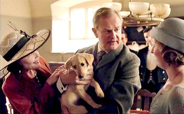 Downton Abbey Season 6 Episode 7 Recap - Entertainment Weekly