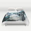 """Blue Danube"" for duvet covers"