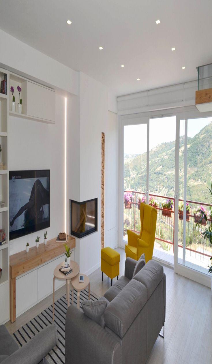 24 Elegante Angolo soggiorno nel 2020   Soggiorno, Angolo ...