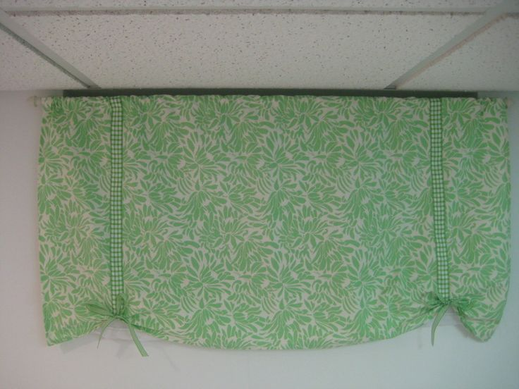 Simple Curtains For Basement Window