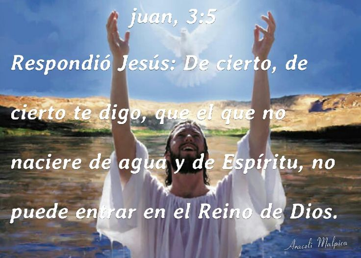 Página 3 De 5: Respondió Jesús: De Cierto, De Cierto Te Digo