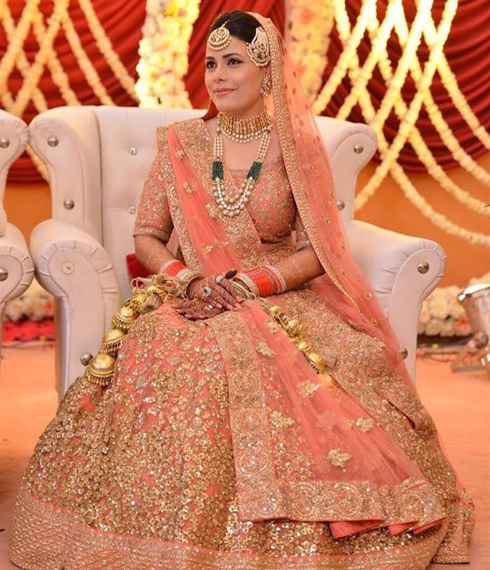 1396 best Weddings images on Pinterest | Indian bridal, Indian ...