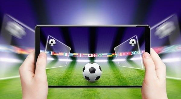 Online Football Betting Sites In India 2020 in 2020 | Football streaming,  Live football streaming, Soccer online