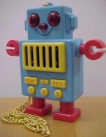 Yo quero uno *-*  Robot Marmalade Boy e.e