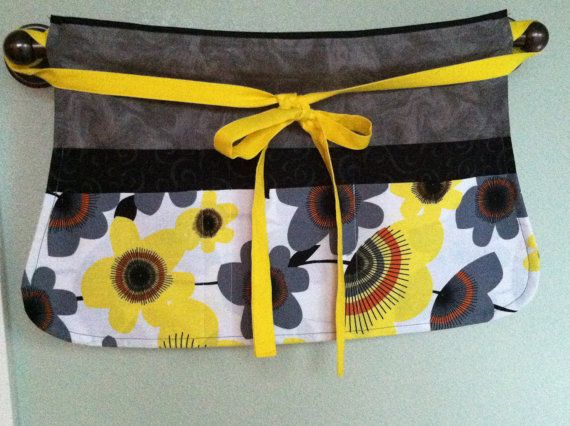 Modern Classroom Tools ~ Ideas about teacher apron on pinterest waitress