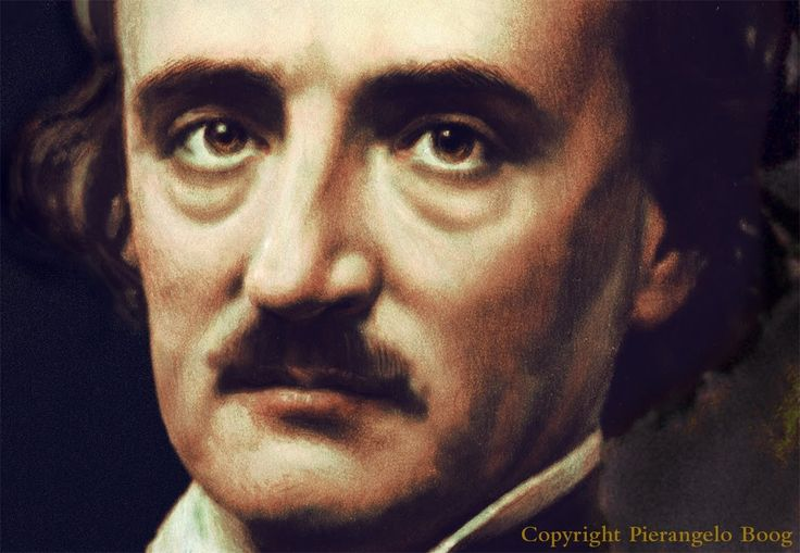 a biography of edgar allan poe an american author poet editor and literary critic considered part of Edgar allan poe biography of edgar allan poe and a searchable collection of works  edgar allan poe (1809-1849), american poet, critic,  posted by loulou164 in .