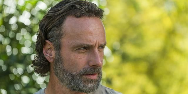 Hope it's just a tease  - Daryl http://comicbook.com/thewalkingdead/2017/04/25/the-walking-dead-rick-dies-season-8-/ #thewalkingdead #thewalkingdeadamc