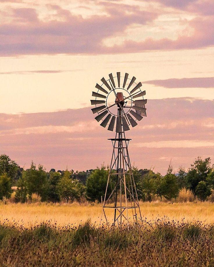 """Country Sunset"" #hamilton #victoria #greaterhamilton #grampians…"