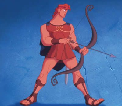 disney hercules vs kratos - photo #30