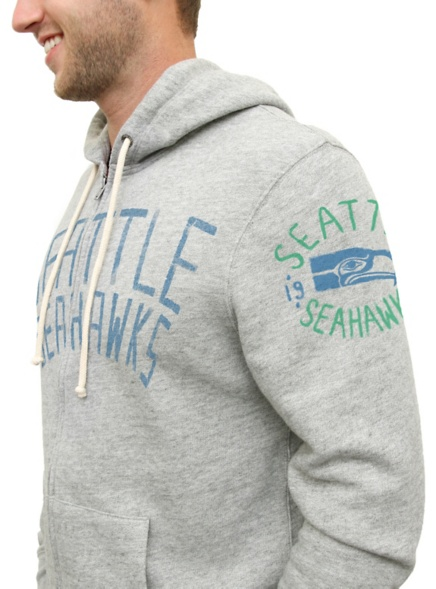 Junk Food Clothing NEW NFL Collection NFL Seattle Seahawks ...