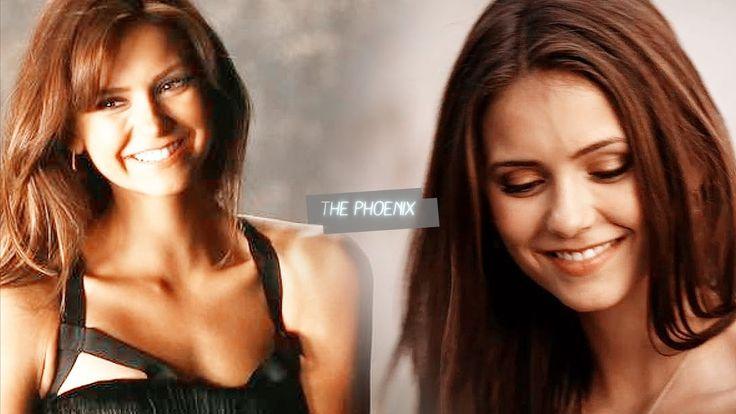 Elena Gilbert | The Phoenix