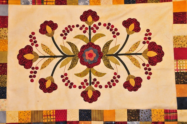 American beauty: Photos, American Beauty, Quilts