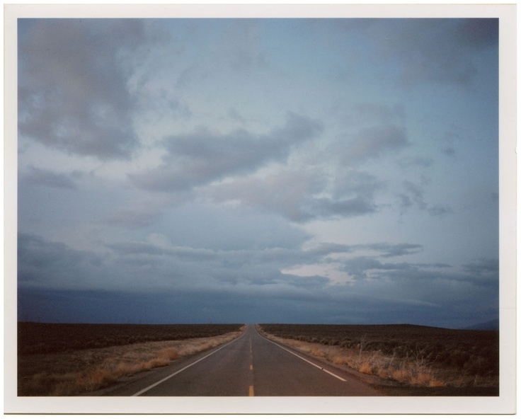New Mexico by Mikael Kennedy