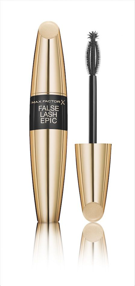 Max Factor False Lash Epic Mascara, £11.99Apparently93 million selfies aretaken around the world each day. How does this relate to mascara you ask? Well,Max Factortook this research and put their experts to work creating this - anewwand that defines andfans out each and every lash. Both in, and out, of photos.