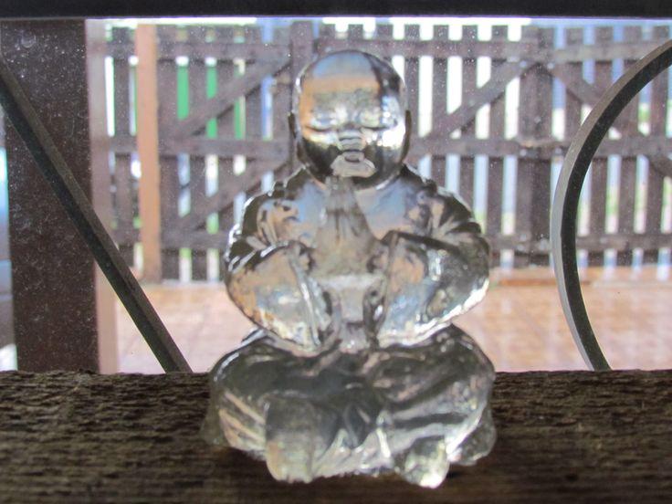 Buda Shaulin  ou Monge Budista de luz