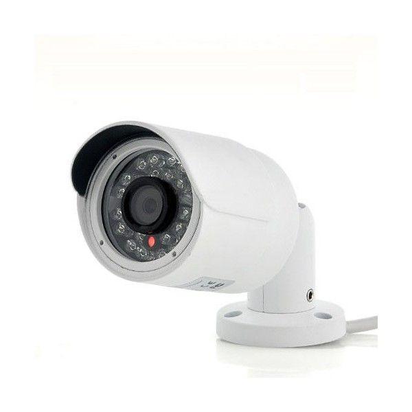 Camera supraveghere exterior AHD 1MP lentila fixa