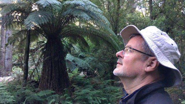 TV-Doku im ZDF Wie Christopher Clark in Australien singt und taucht