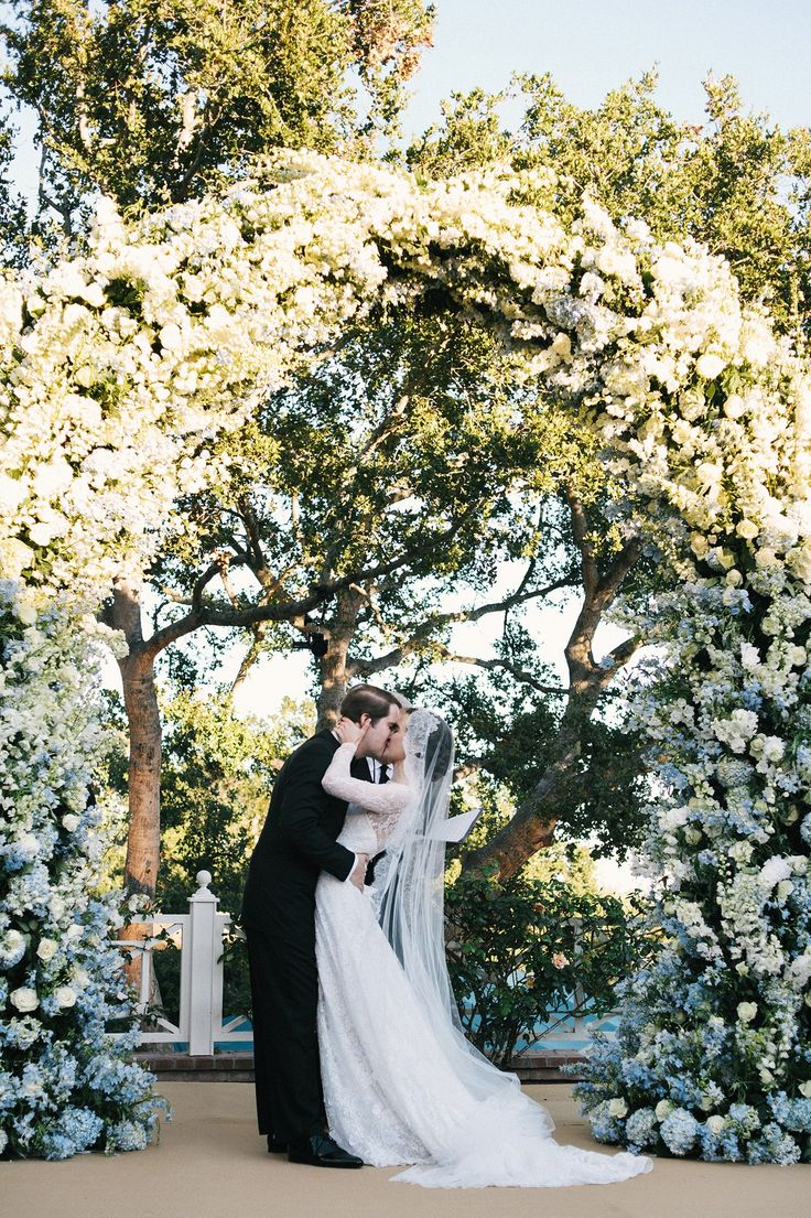Best 25 vogue wedding ideas on pinterest slinky wedding dress lauren gaba and brian flanagans wedding at a family vacation home in montecito junglespirit Choice Image