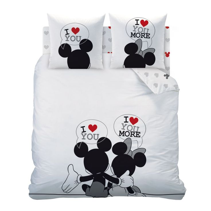 1000 id es propos de housse de couette mickey sur. Black Bedroom Furniture Sets. Home Design Ideas