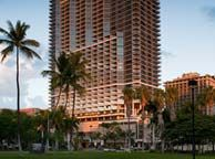 The Trump International in Waikiki | excellent service especially traveling with children