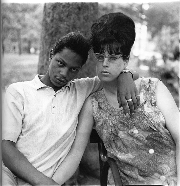 """After watching """"Fur"""", I was intrigued by Diane Arbus and her photography, especially the stories behind the pictures."""