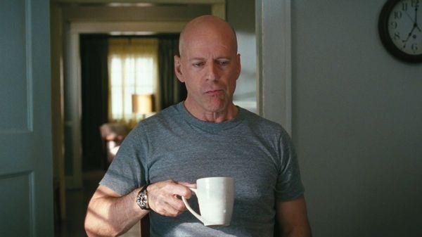 Bruce Willis (1955- )