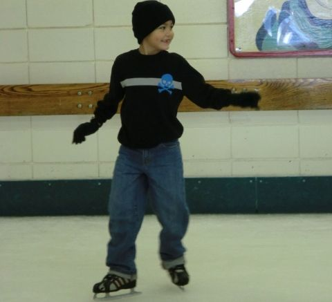 Ice Skating with Kids: Indoor Ice Skating Rinks for Westchster Families