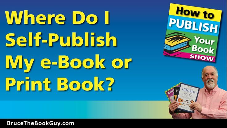 32 best images about how to publish your book show on for Publish my design