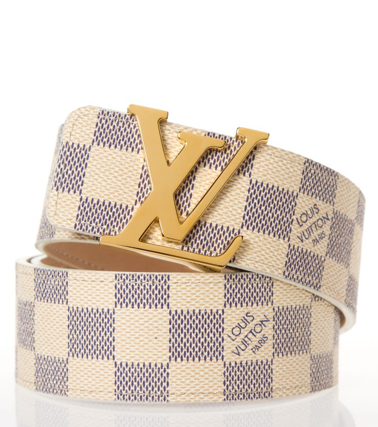 Louis Vuitton Belt @FollowShopHers