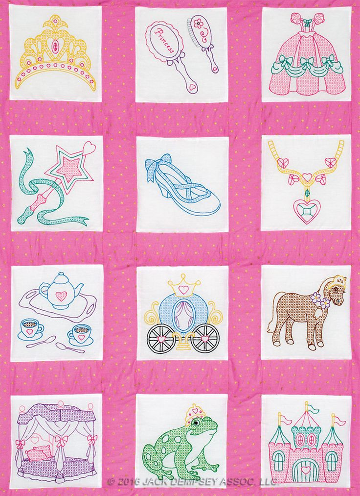 Children s embroidery a collection of diy and crafts