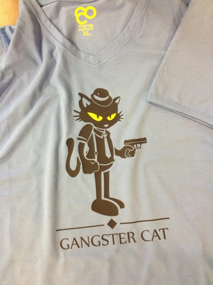 The cat www.mangacorta.cl