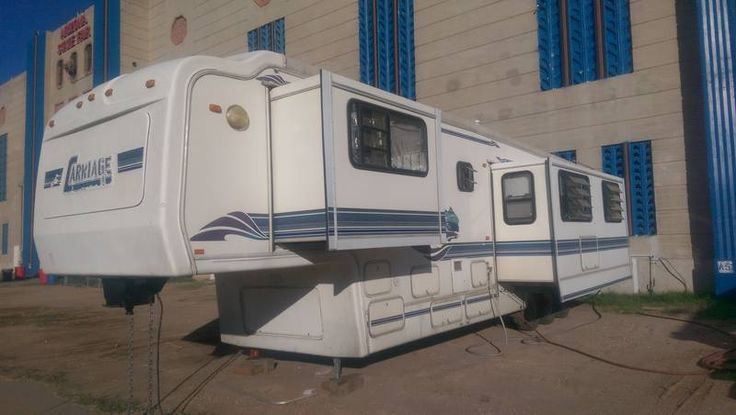 1996 Carriage  MF 4098 for sale by Owner - Phoenix, AZ | RVT.com Classifieds