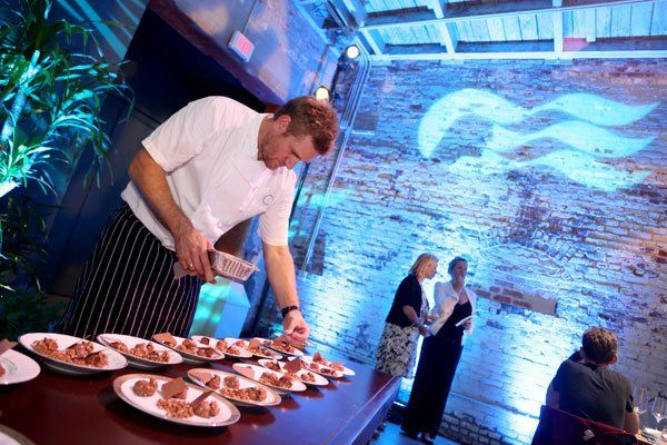 Princess Cruises Debuts The First SHARE - An Australian Celebrity Chef Restaurant On Board