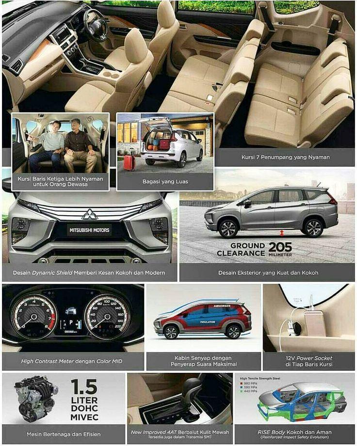 Interior Mitsubishi Small MPV  @mitsubishimotorsid @mitsubishi.srikandi  #Mitsubishi #mitsubishimpv #YourNextGenerationMPV #iLoveMyMitsubishi #xmconcept #mitsubishijakarta #mitsubishisrikandi  #interiorxmconcept