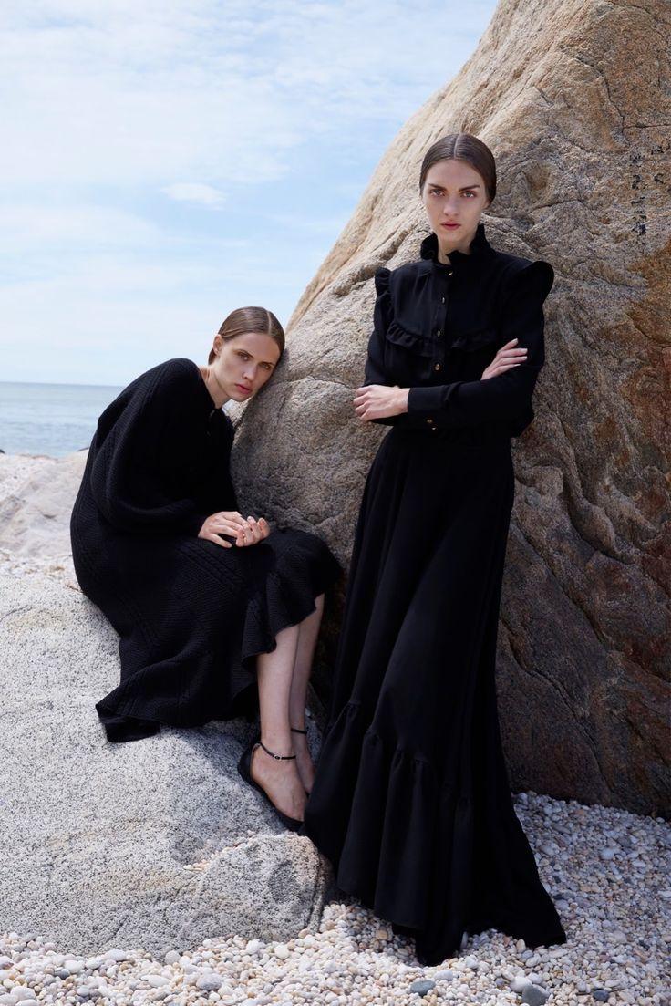 visual optimism; fashion editorials, shows, campaigns & more!: co resort 2016