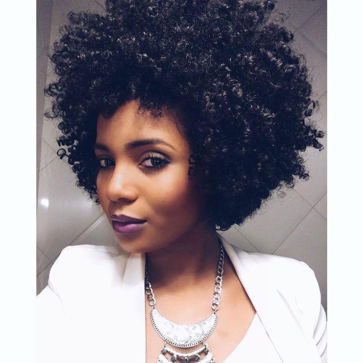 Kurze Schwarze Afro Lockige Perücken Für Schwarze Frauen Kurze Perücke Synthetische kurze Haare Perücken Für Schwarze Frauen Sexy Weiblichen Perücke Gefälschte Haar stück