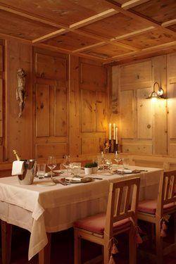 La Genzianella - Alpine Chic Hotel, Bormio, La Genzianella