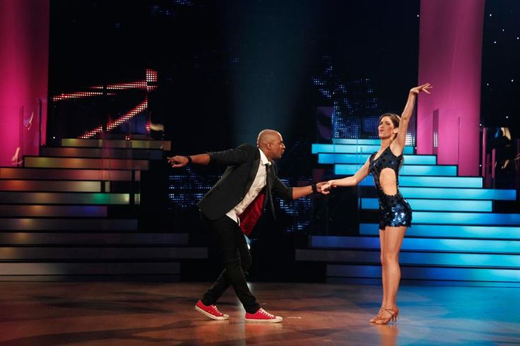 Dancing with the Stars 2013-2014