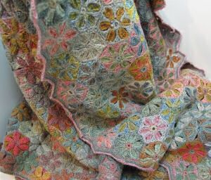 Ravelry: discussion topic - I would crochet more if ...