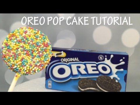 Youtube L Atelier De Roxane Cake Pops